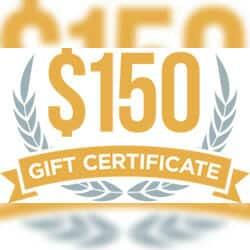 $150 Dollar Gift Certificate for Echo Duck Calls