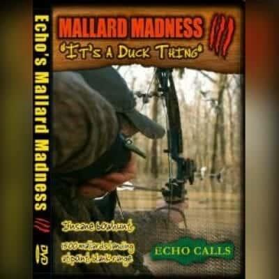 "Mallard Madness 3 ""It's A Duck Thing"" Duck Hunting Video"