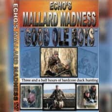 "Mallard Madness ""Good Ole Boys"" Duck Hunting Video"