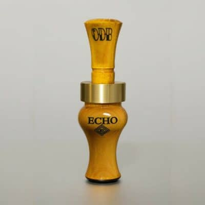 ODB Bois Darc Wooden Duck Call