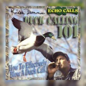 Duck Calling Instructional Media