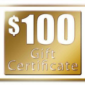 $100 Dollar Gift Certificate for Echo Duck Calls