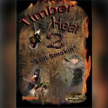 Timber Heat 2 Duck Hunting Video