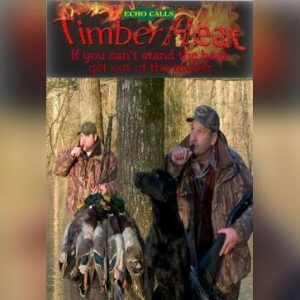 Timber Heat Duck Hunting Video