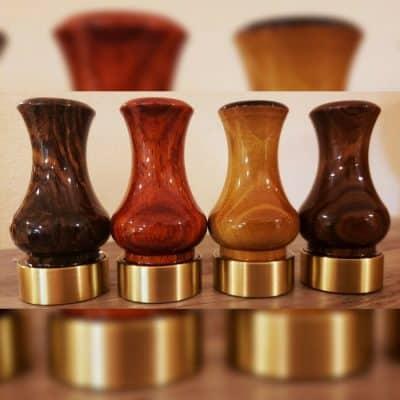 Replacement Wooden Duck Call Barrels